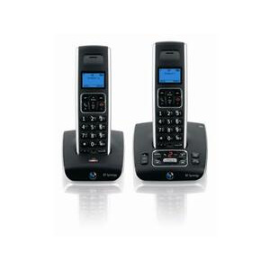 Photo of BT Synergy 5500 Twin Landline Phone