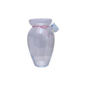 Photo of Tesco Posy Vase Large Home Miscellaneou