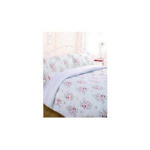 Photo of Bedcrest Duvet Set Floral, Kingsize Bed Linen
