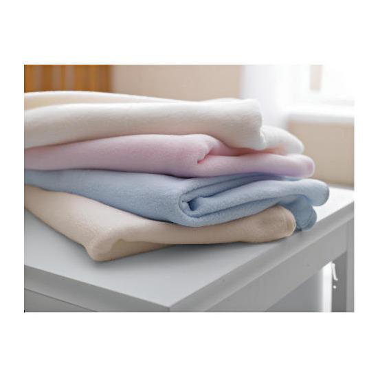 Tesco My Baby's Fleece Blanket