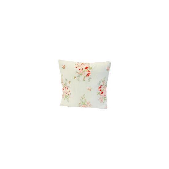 Bedcrest cushion floral