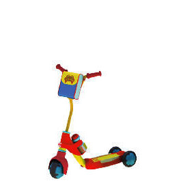 Fisher Price Bright Rider Scooter Reviews