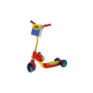 Photo of Fisher Price Bright Rider Scooter Toy