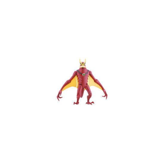 Ben 10 Alien Force Jetray Figure