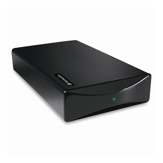Verbatim 3.5'' External Hard Drive USB 2.0 1TB