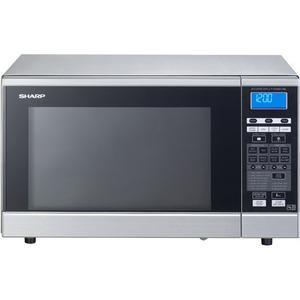 Photo of Sharp R86STMA Microwave