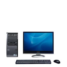 HP Compaq Presario SR5715UK Reviews