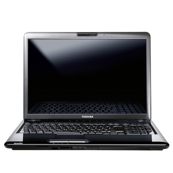 Toshiba Satellite P300-1FN