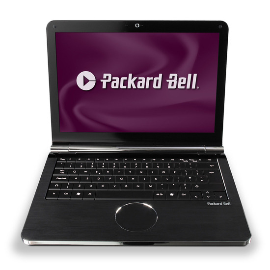 Packard Bell RS65-T600