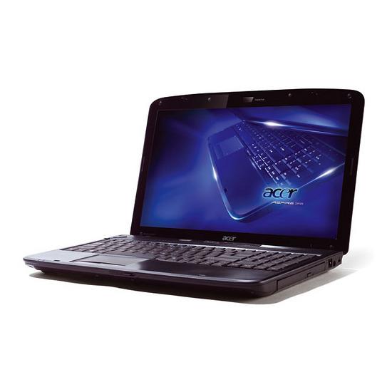 Acer Aspire 5735-643G25Mn