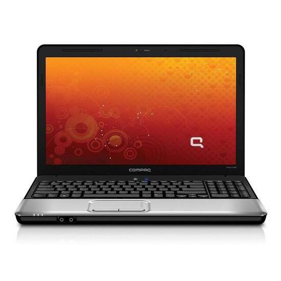 HP Compaq CQ60-218EM