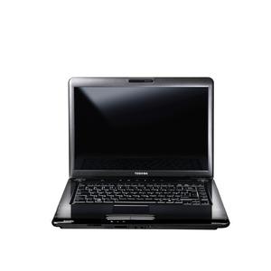 Photo of Toshiba Satellite A300-21H Laptop