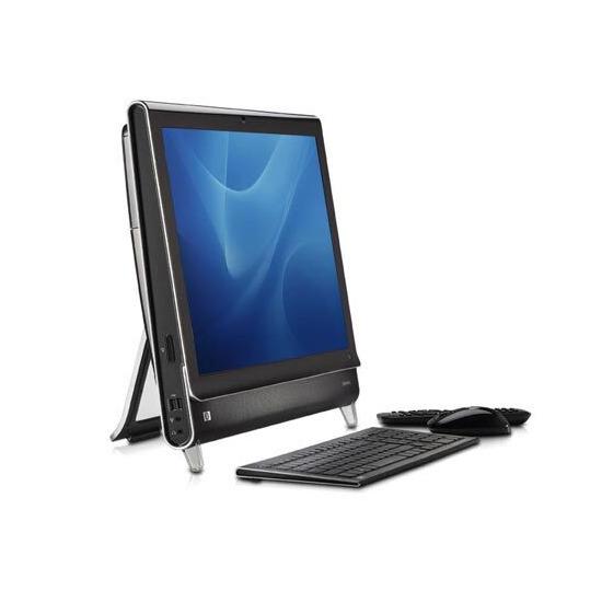 HP TouchSmart IQ525uk
