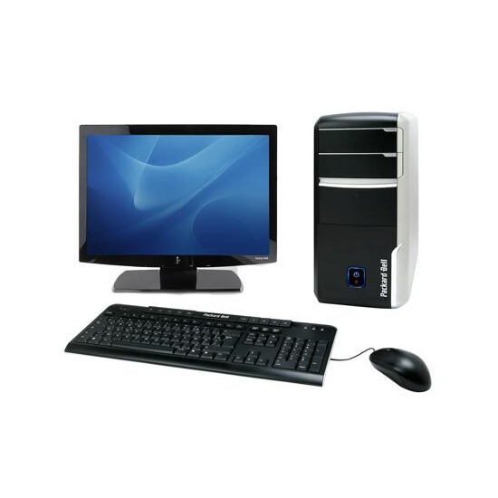Packard Bell iMedia D2317 E2220