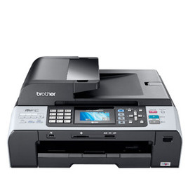 Brother MFC-5890CN  Reviews