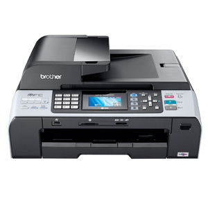 Photo of Brother MFC-5890CN  Printer