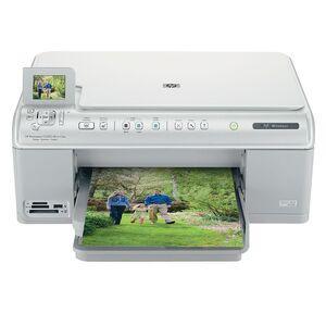 Photo of HP Photosmart C6380 Printer