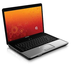 Photo of Compaq Presario CQ50-100EM (Refurbished) Laptop