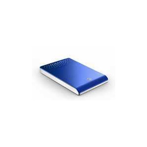 Photo of Seagate 320GB Red Go-Port External Hard Drive