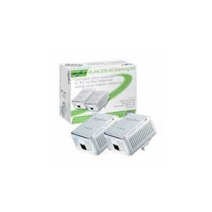 Photo of Develo DLAB200AV Game Kit Ethernet Adapter