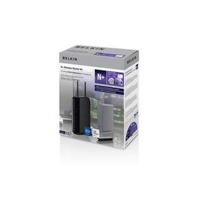 Photo of BELKIN N+MOD RTR USBPORT Router