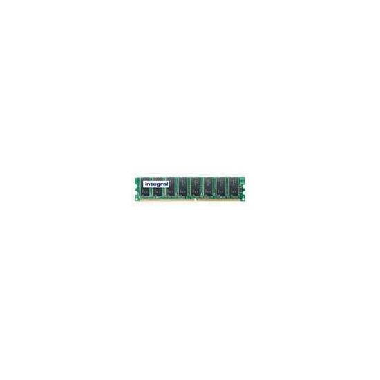 Integral 6400DDR2 2GBDIMM