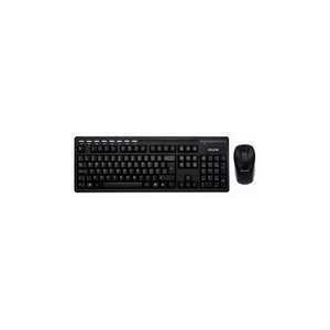 Photo of PC Line Wireless Optical Desktop Keyboard