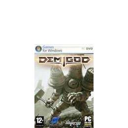 Demigod (PC) Reviews