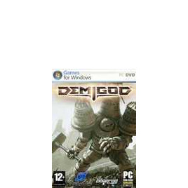 Demigod (PC) Reviews