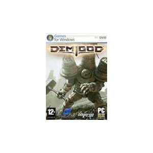 Photo of Demigod (PC) Video Game
