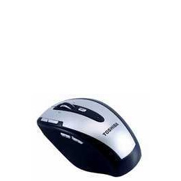 Toshiba Nano Laser Mouse Reviews