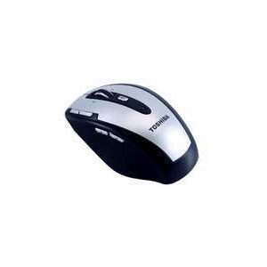 Photo of Toshiba Nano Laser Mouse Computer Mouse