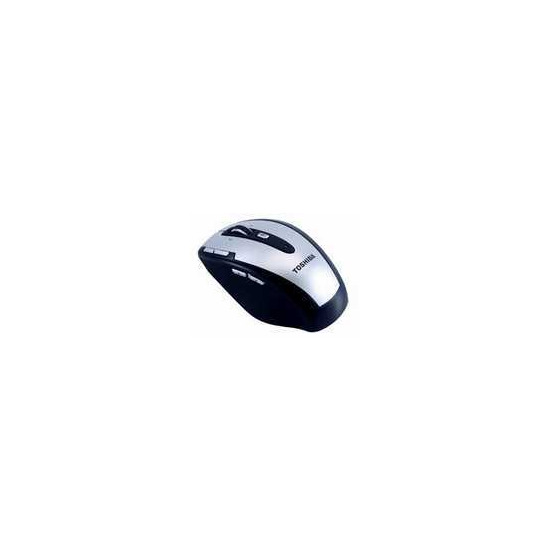 Toshiba Nano Laser Mouse