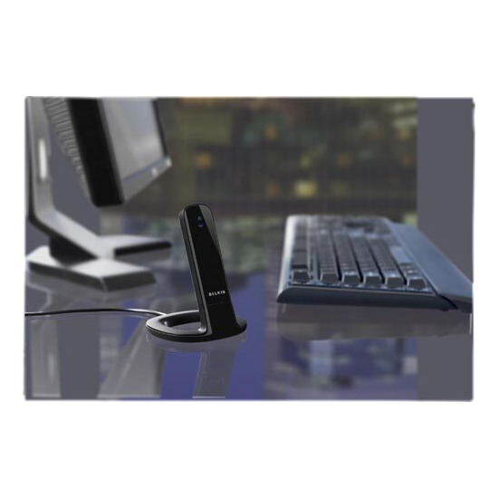 Belkin N+ USB Adapter