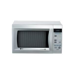 Photo of LG MS-1942ES Microwave