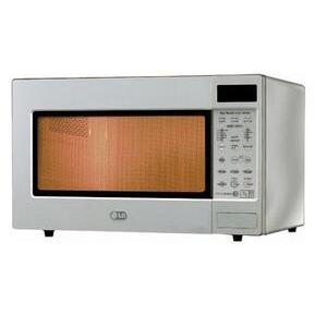 Photo of LG MS1943ALT  Microwave