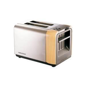 Photo of Morphy Richards 44411 Toaster
