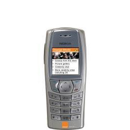 Nokia 6610i Reviews