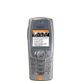 Nokia 6610i Reviews