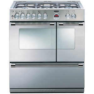 Photo of Stoves Sterling 80DF Cooker