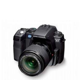 Konica-Minolta Dynax 5D Reviews