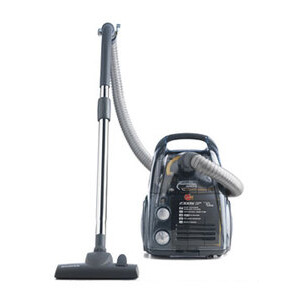 Photo of Hoover TC 5238 DUST MANAGER PETS & STAIRS Vacuum Cleaner