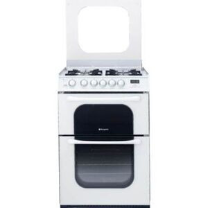 Photo of Hotpoint 6DOGW Cooker
