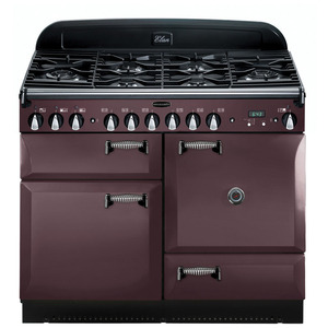 Photo of Rangemaster ELAS110 Cooker