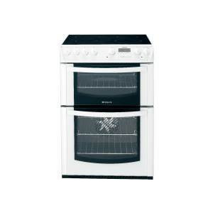Photo of Hotpoint EW73 Cooker