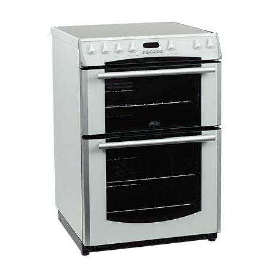 BELLING cooker fan oven element Format 646HBL Format 648 Format 652