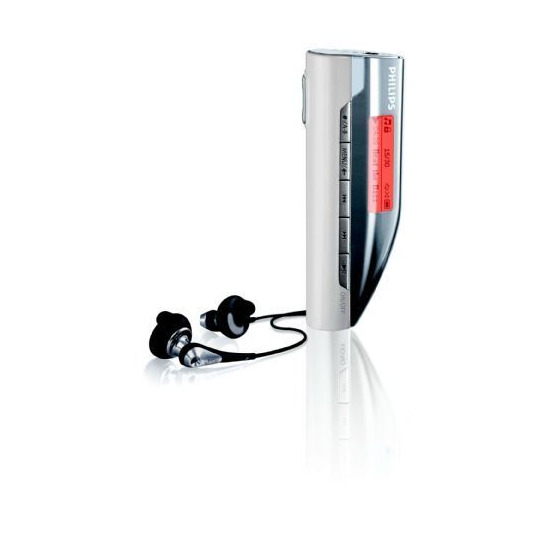 Philips SA167 512MB