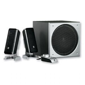 Photo of Logitech Z-3 Speaker