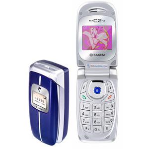 Photo of Sagem MYC2 3 Mobile Phone