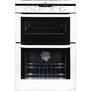Photo of Aeg D21004 Cooker